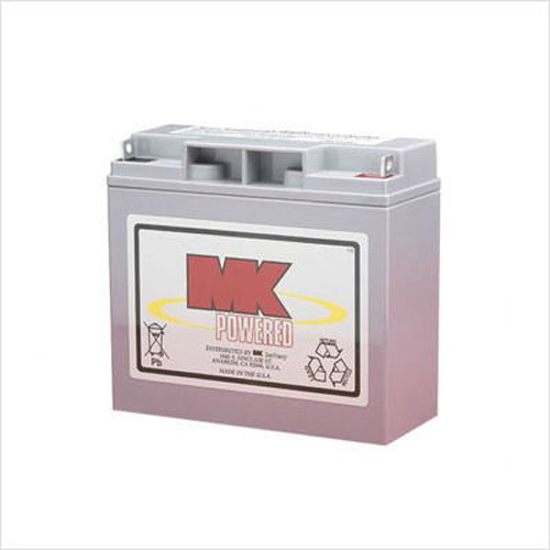 MK 17 AGM Battery Pair