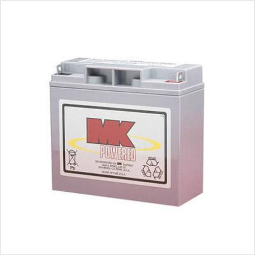 MK 17 AGM Battery Pair