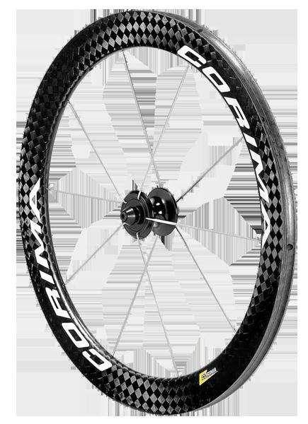 """Corima 20"""" Front Wheel"""