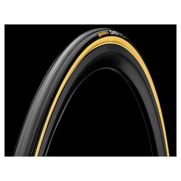 700c x 22mm Continental Giro Tubular Tire (300g)