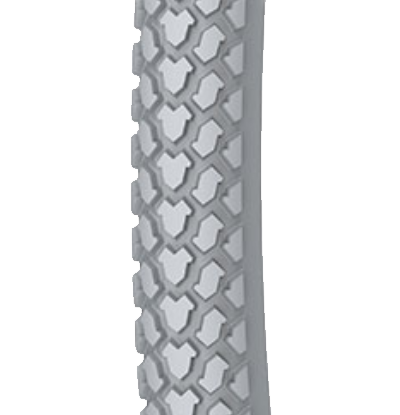 "Kenda Knobby Wheelchair Tires 26"" x 1-3/8"" (Pair)"