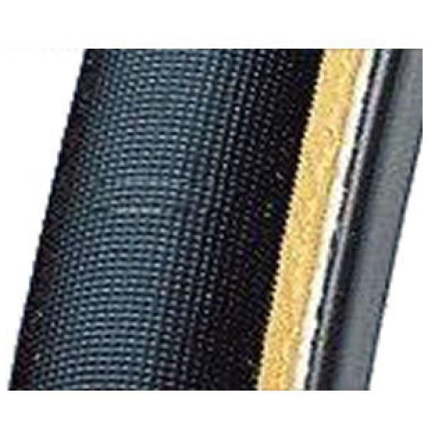 "20"" x 18mm Panaracer Rapide Tubular Tire Black/Red/Blue Colors"