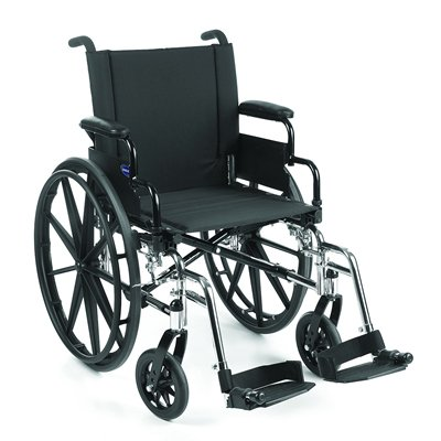 Invacare Tracer IV Heavy Duty Chair