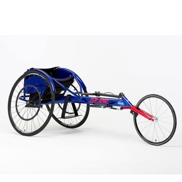 Invacare Top End Eliminator OSR - Open V Racing Wheelchair