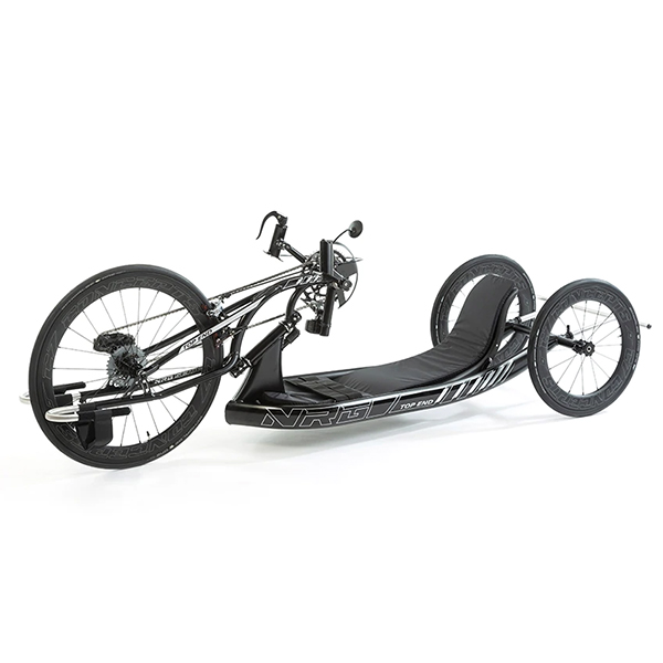 Invacare Top End Force NRG Handcycle