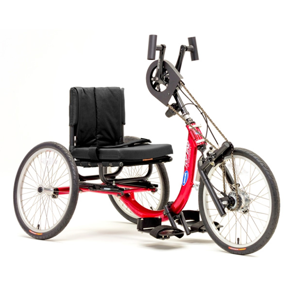 Invacare Top End Li'l Excelerator-2 Handcycle