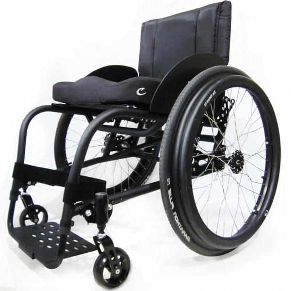 Colours Eclipse Wheelchair
