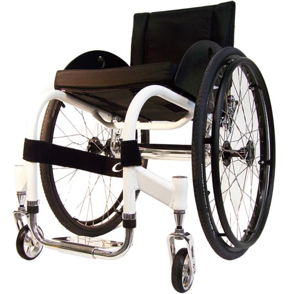 Colours Razorblade Wheelchair