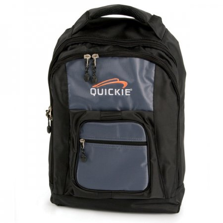 Quickie Wheelchair Backpack - Adult or Kids