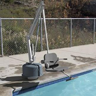 Titan 600 Lift by Aqua Creek ADA-Compliant