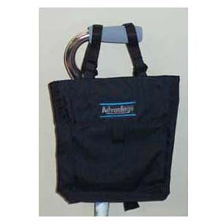 Advantage Crutch, Cane & Walker Bag - Large