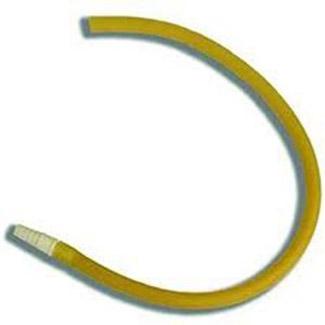 """Bard Extension Tube Latex 18"""" - Non-Sterile"""