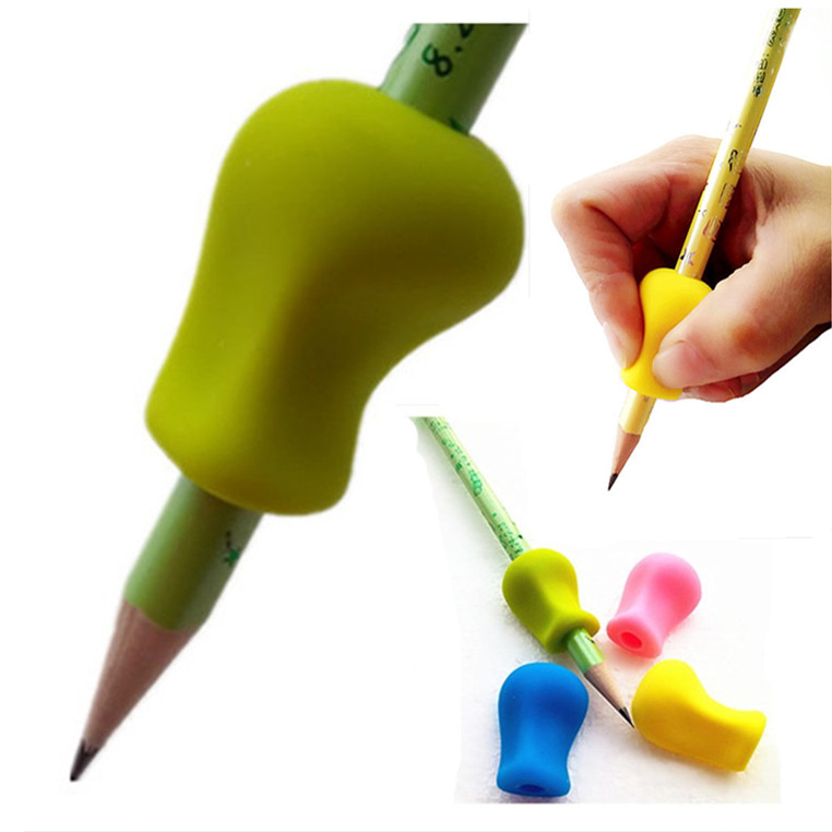 Soft Pencil Grips (3)