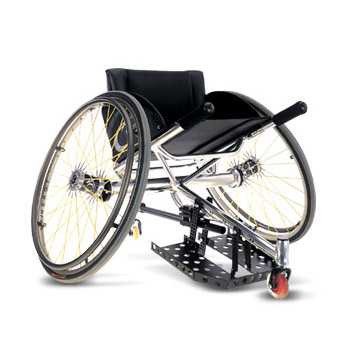 Play and Win with Colours Xtreme- ProTennis Wheelchair