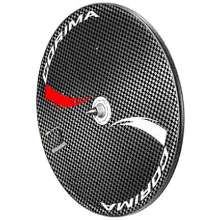 Corima Disc Hand Cycle Wheel - Rear