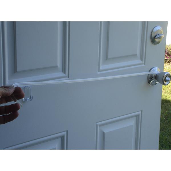 EZ-Pull Door Closer