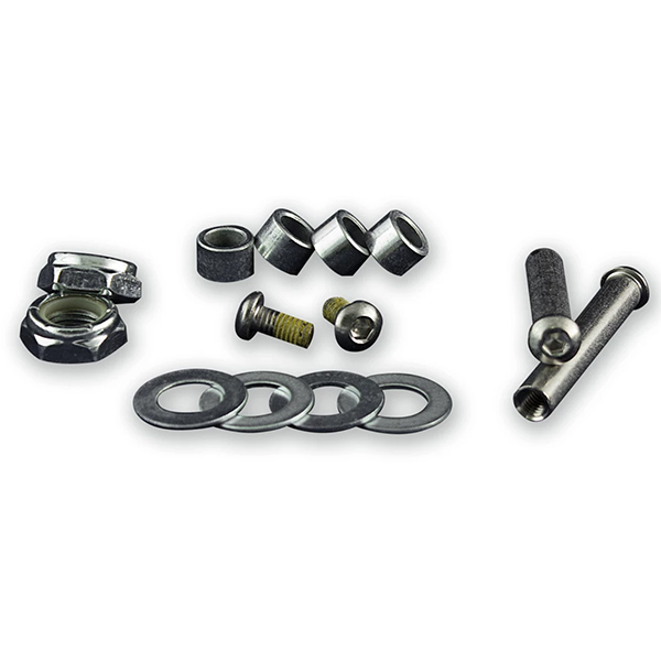 Axle Kit by Frog Legs