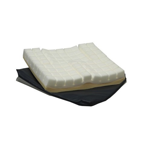Geo-Matt Contour Foam Cushion