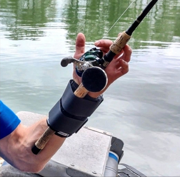 Able Arm Fishing Kit by Handi-Accessories