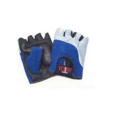 Hatch Terry/Lycra Gel Wheelchair Gloves