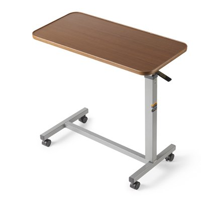 Invacare AutoTouch Overbed Table
