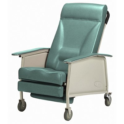 Invacare 3-Position Recliner - Deluxe Adult