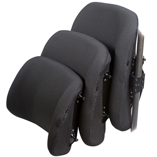 Invacare Matrx PB Deep Back