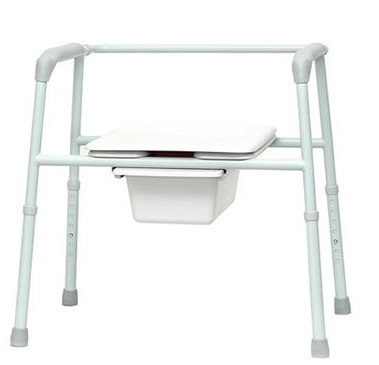 ProBasics Bariatric Commode