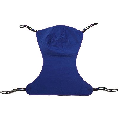 Experience Quality with the Invacare Full Body Solid Fabric Sling