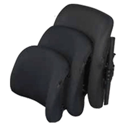 Invacare Matrx PB Back Replacement Covers