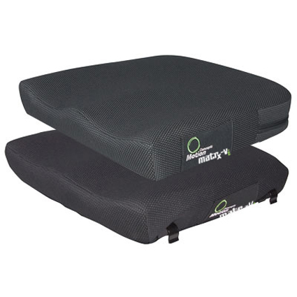 Invacare Matrx Vi Cushion Replacement Covers