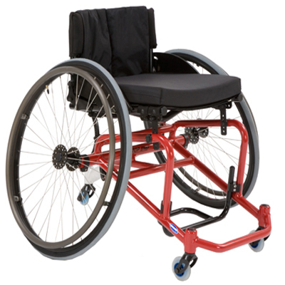 Invacare Top End Pro 2 All Sport