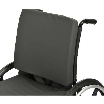 Jay GO Wheelchair Back