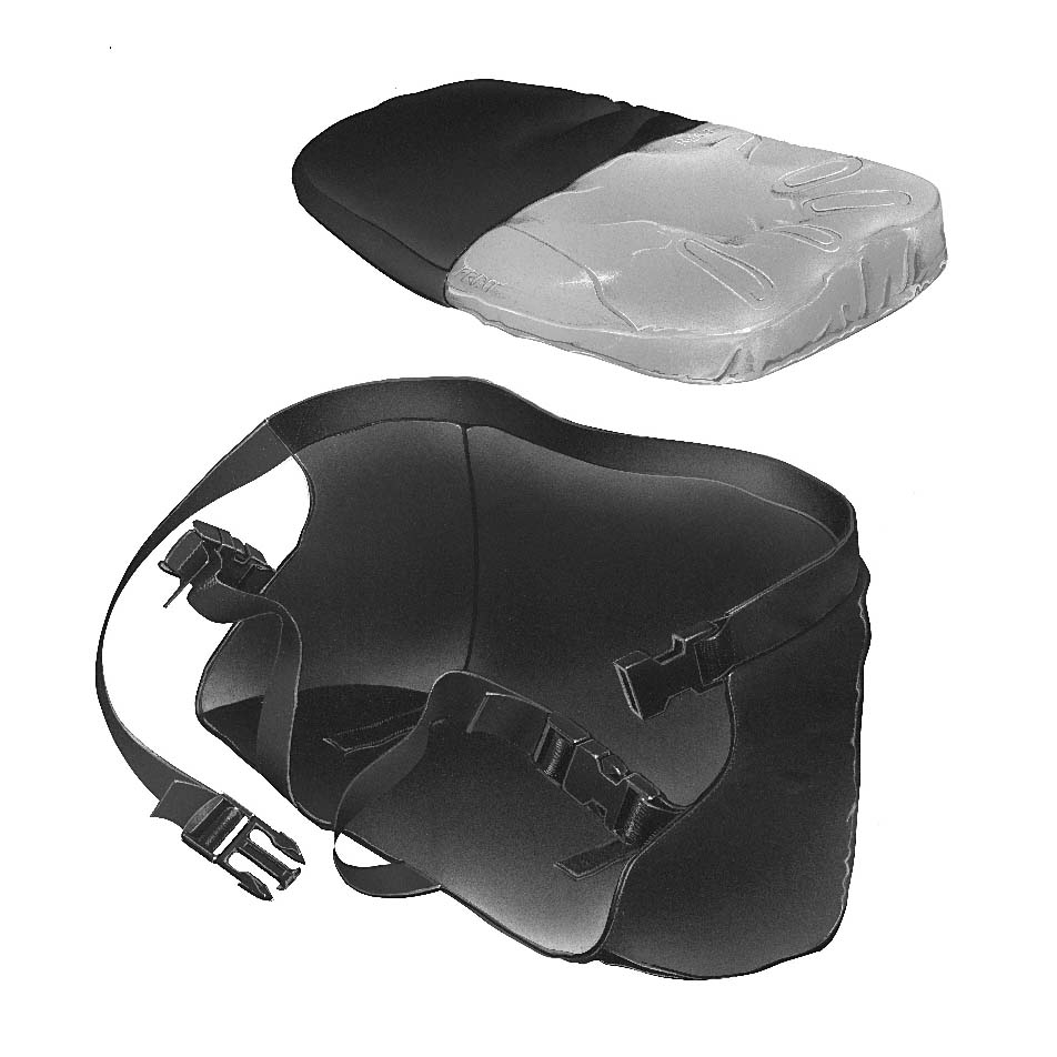 Jay Protector Replacement Cover and Sling