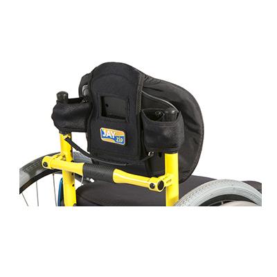 Jay Zip Wheelchair Back