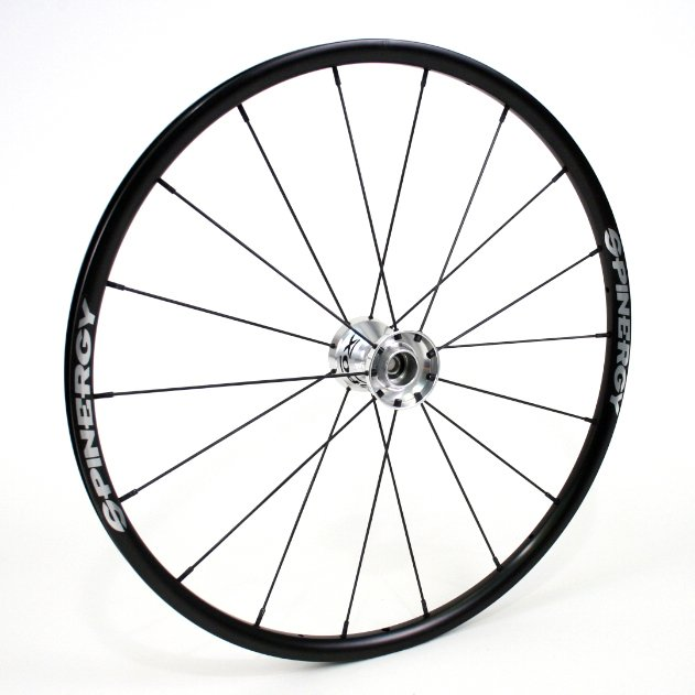 "Spinergy Spox Everyday Wheelchair Wheels 22""/24""/25""/26"""