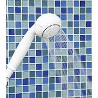 Lumex Hand Held Shower Head