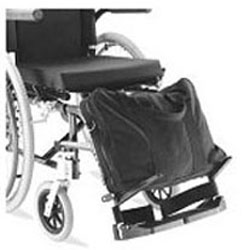 Wheelchair Luggage Carrier