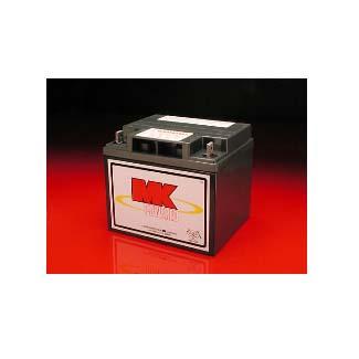 MK 24 Sealed Gel Battery Pair