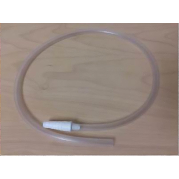 "Mentor Self-Cath Extension Tubing - 24"" Long"