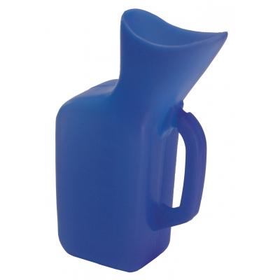 Plastic Urinal Female