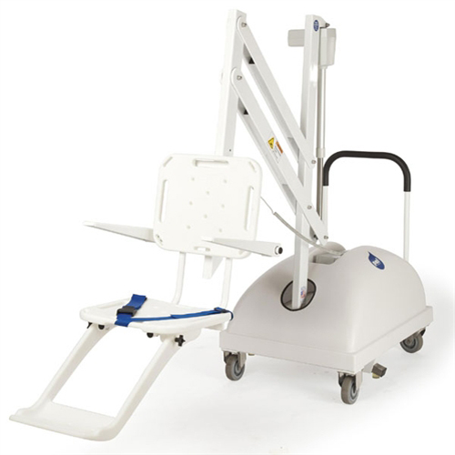 PAL Portable Spa Lift by S.R. Smith ADA-Compliant