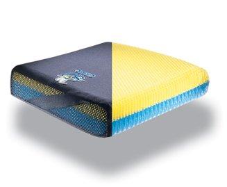 Supracor Stimulite Corbee Pediatric Flat Bottom Wheelchair Cushion Cover