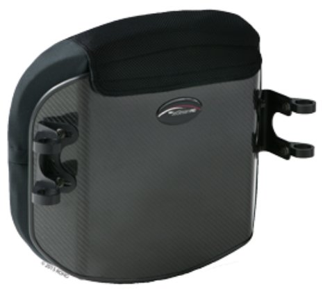 JetStream Pro Mid Back Support System by ROHO