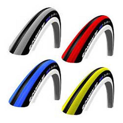 """Schwalbe RightRun Wheelchair Tires 24"""" & 25"""" pair"""