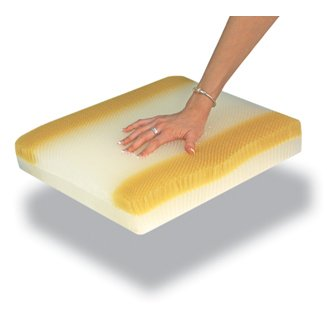 StimuLITE Ventilated Honeycomb Pillow