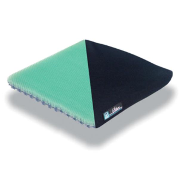Supracor Stimulite Silver Cushion Cover