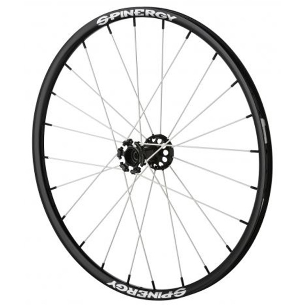 Spinergy SPOX Sport X-Laced XSL Wheelchair Wheels