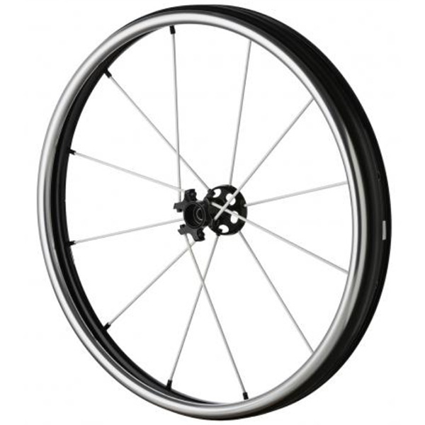 Spinergy X-Laced FlexRim Lite Extreme XLX Wheelchair Wheels