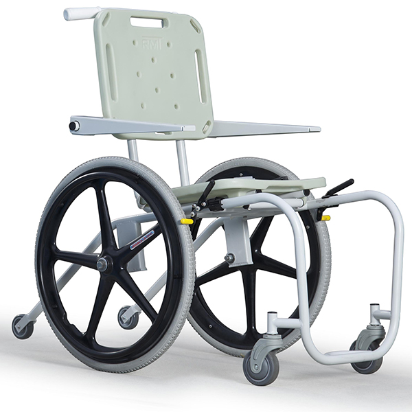 MAC Mobile Aquatic Pool Wheelchair